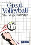 Great Volleyball (Sega Master System)